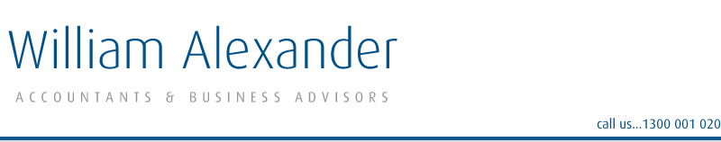 william alexander - accountants & business advisors